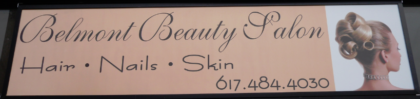 Belmont Beauty Salon, 195 Belmont Street, Belmont, Massachusetts, 02478, U.S.A